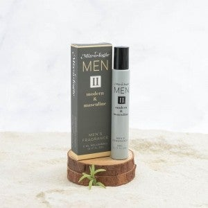 MIXOLOGIE for MEN - Rollerball 5mL (multiple scents)