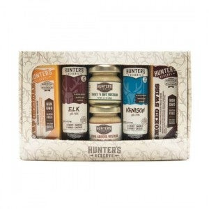 Sportsman's Select Meat & Cheese Gift Pack