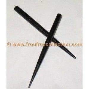 Black Hair Sticks *Final Sale*