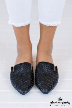Blog Weaved Mule