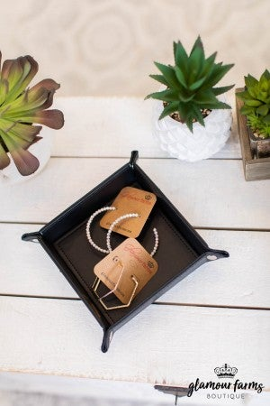 sku10753 | **Daily Deal** Travel Catchall Tray