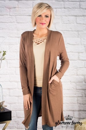 **Daily Deal** The Emerson Boyfriend Cardigan