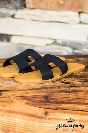 **Daily Deal** Maintain Slide Sandal