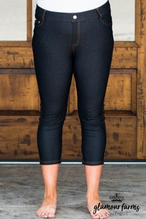 **Daily Deal** Carly Capri Jegging