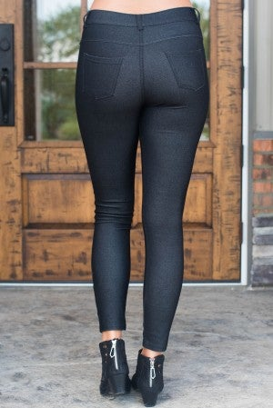 **Daily Deal** Yvonne Classic Jegging