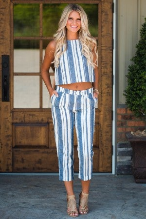 Key West Two Piece Set