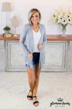 **Daily Deal** Forever Classic Cardigan