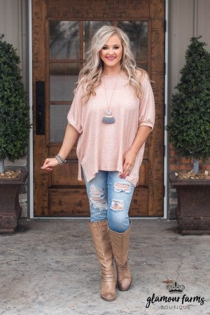 Everly's Everyday Tunic