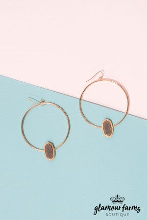 Suzanne Druzy Earrings