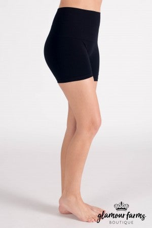 Ahh-mazing Tummy Tuck Short Seamless Shorts