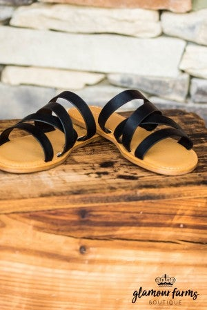 **Daily Deal** Barton Slide Sandal