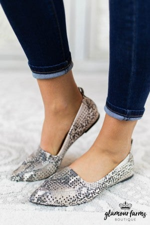Zoom Perforated Slip-On Loafer