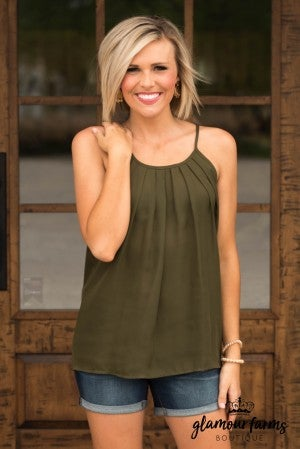 **Daily Deal** Avery Fashion Tank