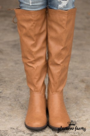 Montana Knee High Boot