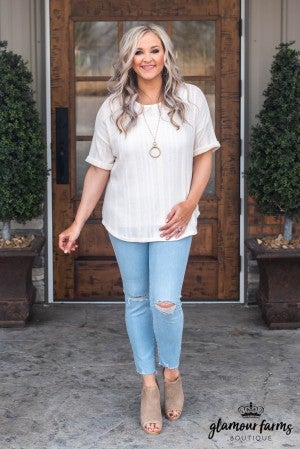 Weekend Simple Tunic