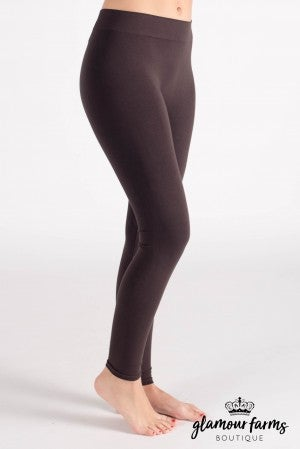 Ahh-mazing Ankle Legging