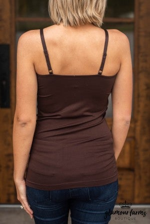 **Daily Deal**  Basic Cami Shaper