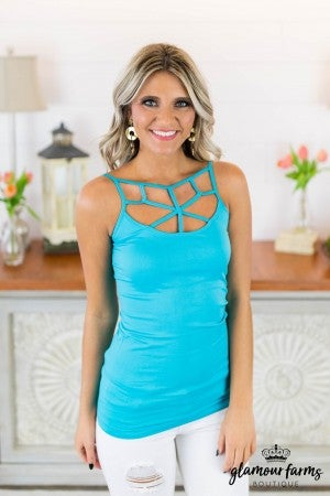 **Daily Deal** Basic Web Detail Cami