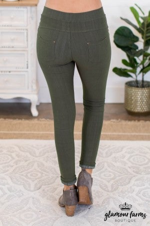 sku10711 | **Daily Deal** Denim Jeggings