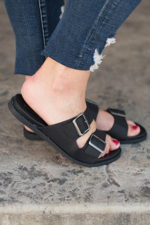 **Daily Deal** Mission Slide Sandal