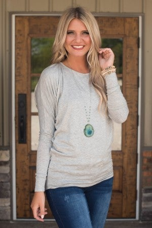**Daily Deal** Step Above The Rest Piko Top