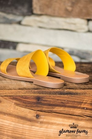 **Daily Deal** Allie Slide Sandal