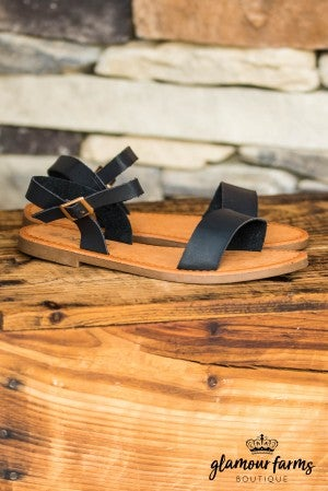 **Daily Deal** Fely Sandal