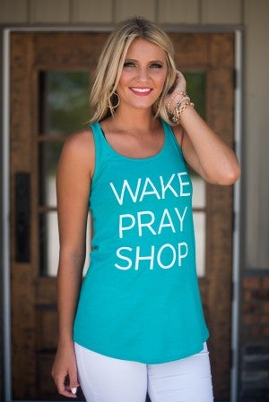 **Daily Deal** Sunday Afternoon Comfort Tank