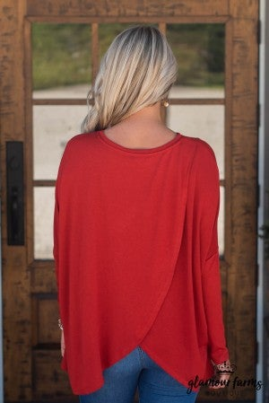 Hidden Gem Tunic