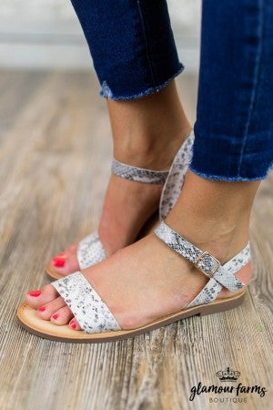 **Daily Deal** Big Boss Flat Sandal