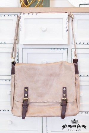sku8846 | Utility Laptop Messenger Bag
