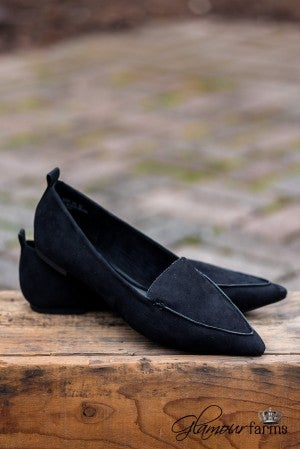 Justify Loafer - Black