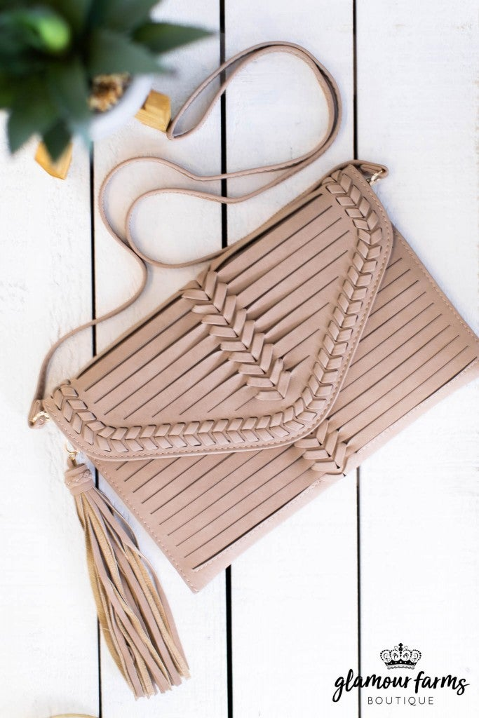 sku8885 | Perforated Envelope Bag