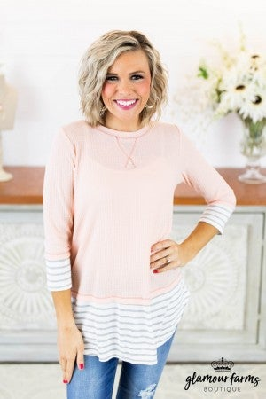 **Daily Deal** Perfect Combo Top