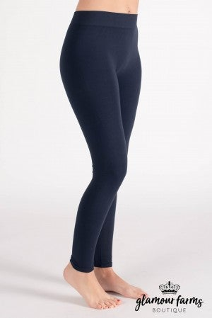 sku014m | Ahh-mazing Ankle Legging