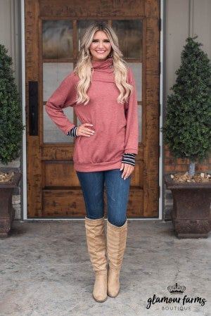 Match Maker Button Tunic