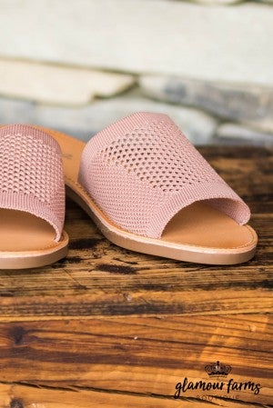 ** Daily Deal** Maddy Slide Sandal