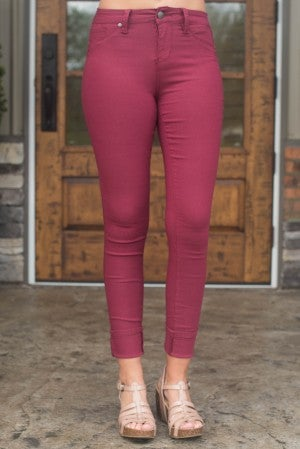 **Daily Deal** Chloe Hyperstretch Skinny Jean