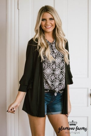 Living For Summer Cardigan