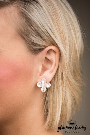 De La Flor Earrings