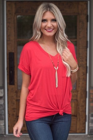**Daily Deal** The Morgan Boyfriend Tee