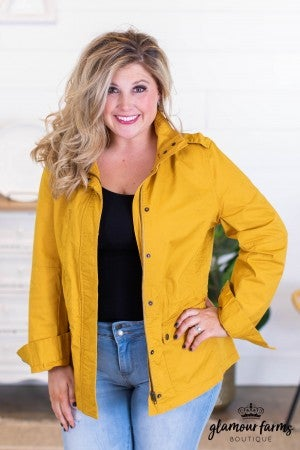 sku9496 | **Daily Deal** Utility Jacket