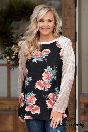 Curvy| The Abby Lynn Tunic