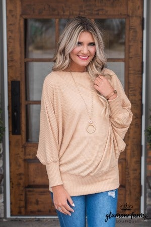 **Daily Deal** Remy Dolman Sleeve Tunic