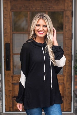 **Daily Deal** Addie Oversized Pull-Over