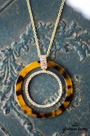 **Daily Deal** Celina Necklace