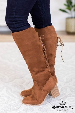 sku10193 | Firefly Knee High Boot