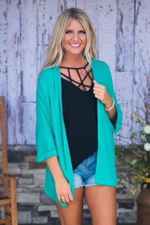 **Daily Deal** Chill Out Strappy Tank