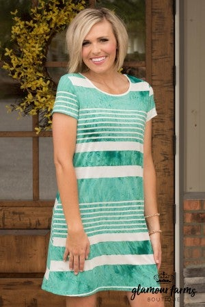 **Daily Deal** Escape To The Beach Dress