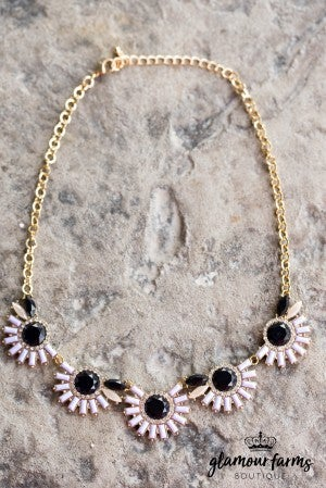 Alex Statement Necklace